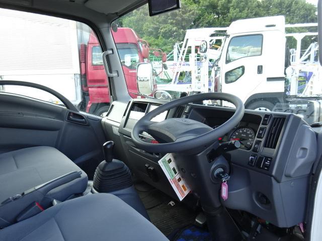 いすゞ H27 エルフ 低温冷凍車 サイド扉 画像19