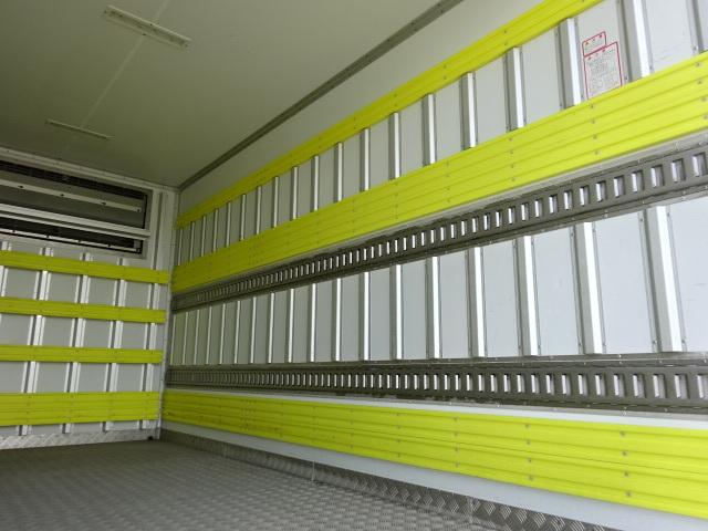 いすゞ H27 エルフ 低温冷凍車 サイド扉 画像12