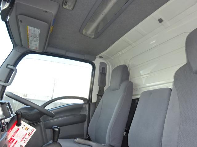 いすゞ H27 エルフ 低温冷凍車 サイド扉 画像23
