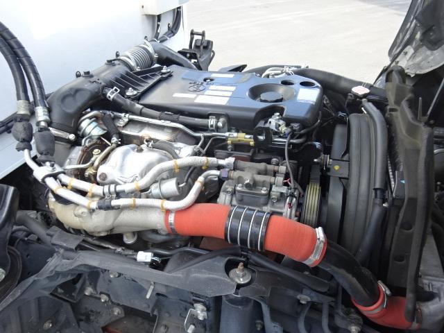 いすゞ H27 エルフ 低温冷凍車 サイド扉 画像18