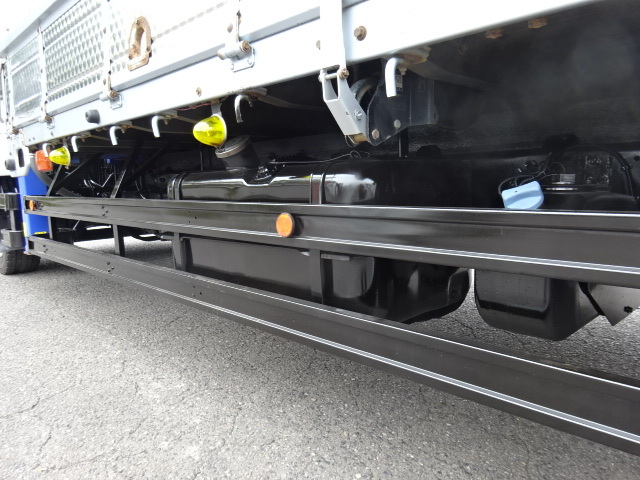 三菱 H26 ファイター 増トン ワイド 平 3段クレーン 画像18