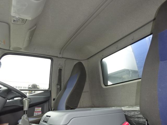 三菱 H26 ファイター 増トン ワイド 平 3段クレーン 画像29