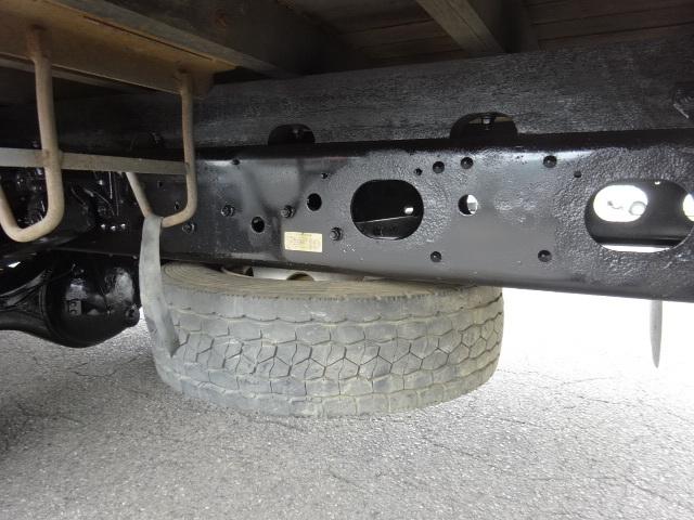 三菱 H26 ファイター 増トン ワイド 平 3段クレーン 画像17