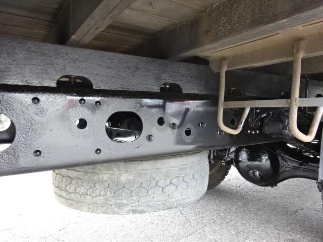 三菱 H26 ファイター 増トン ワイド 平 3段クレーン 画像21