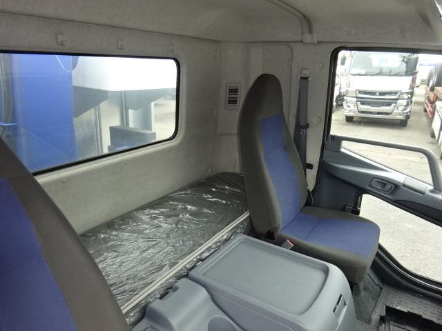三菱 H26 ファイター 増トン ワイド 平 3段クレーン 画像28