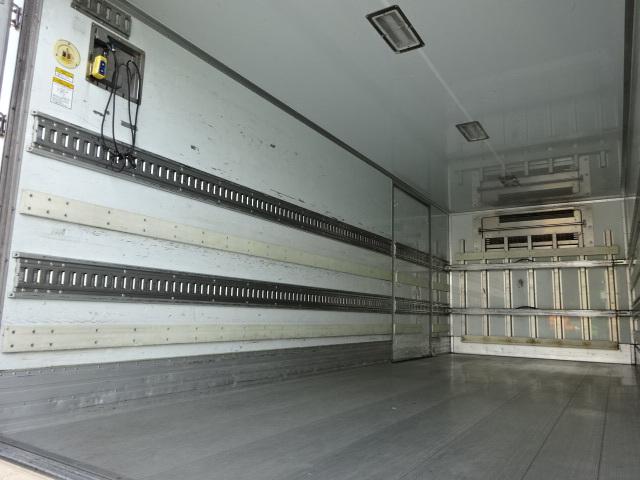 日野 H25 レンジャー 低温冷凍車 格納PG 画像13