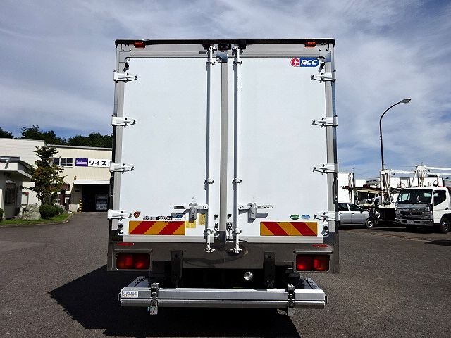日野 H25 レンジャー 低温冷凍車 格納PG 画像9