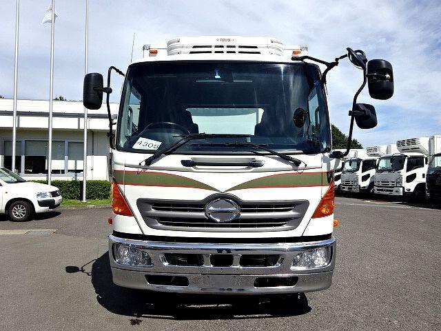 日野 H25 レンジャー 低温冷凍車 格納PG 画像2