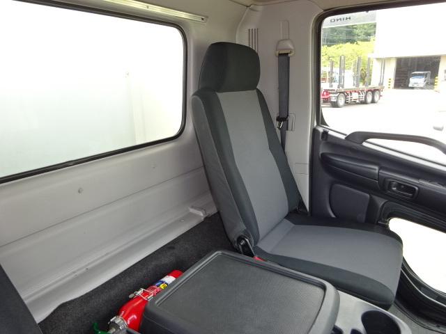 日野 H25 レンジャー 低温冷凍車 格納PG 画像26