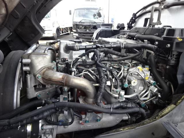 日野 H25 レンジャー 低温冷凍車 格納PG 画像17