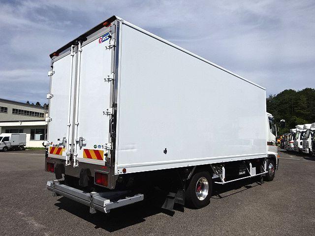 日野 H25 レンジャー 低温冷凍車 格納PG 画像8