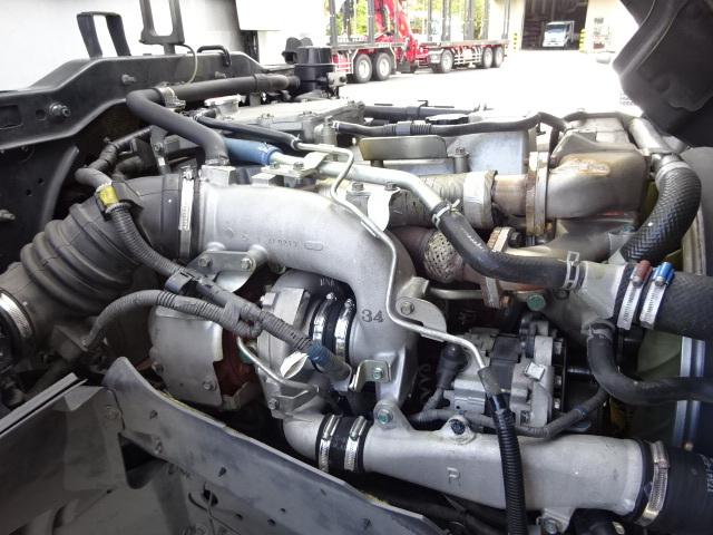 日野 H25 レンジャー 低温冷凍車 格納PG 画像18