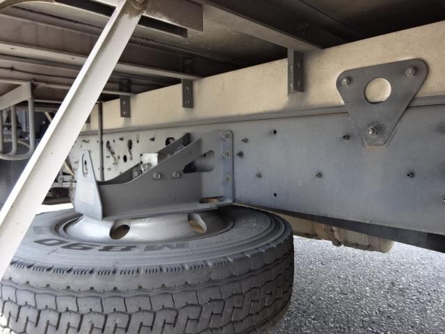 日野 H25 レンジャー 低温冷凍車 格納PG 画像19