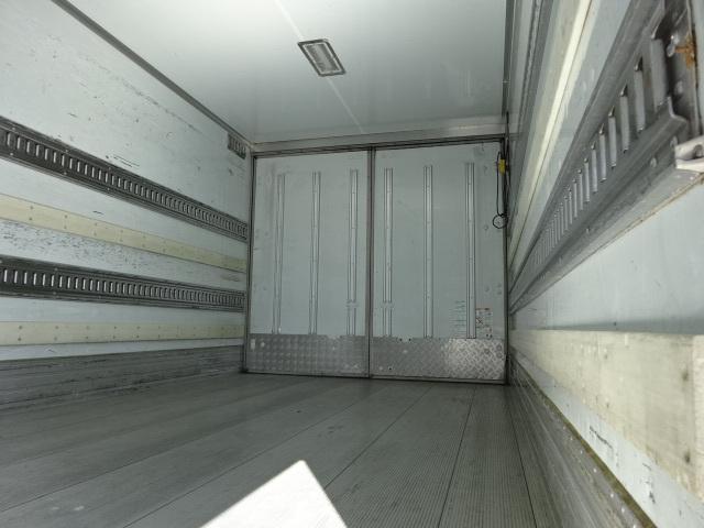 日野 H25 レンジャー 低温冷凍車 格納PG 画像15