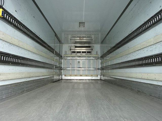 日野 H25 レンジャー 低温冷凍車 格納PG 画像3