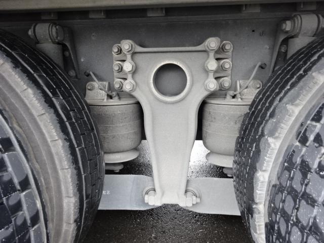 いすゞ H22 ギガ ハイルーフ 4軸低床アルミウィング 画像20