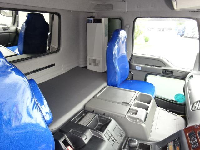 いすゞ H26 ギガ 4軸低床アルミウィング  画像28