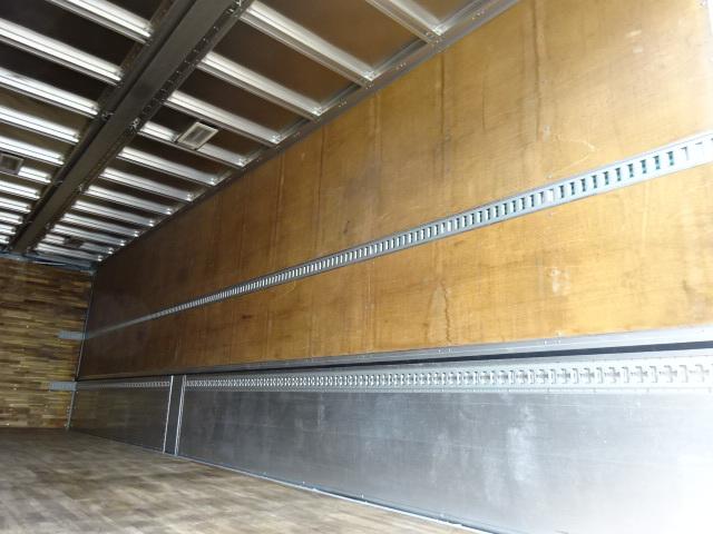 いすゞ H26 ギガ 4軸低床アルミウィング  画像16