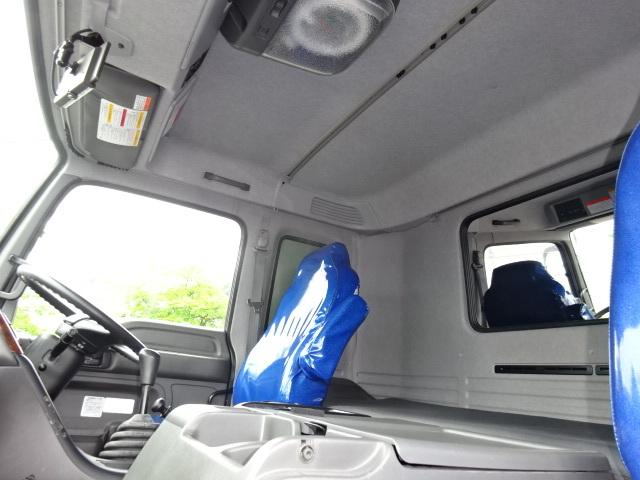 いすゞ H26 ギガ 4軸低床アルミウィング  画像29