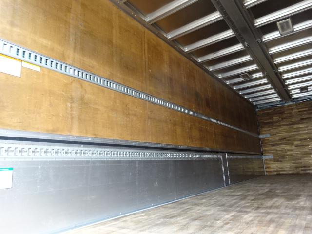 いすゞ H26 ギガ 4軸低床アルミウィング  画像15