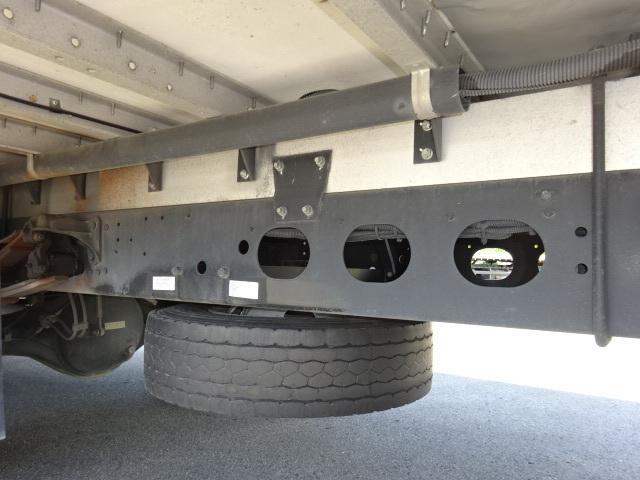 三菱 H24 ファイター アルミウィング フルワイド  画像3