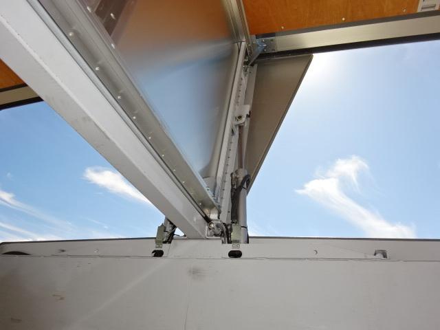 三菱 H24 ファイター アルミウィング フルワイド  画像13