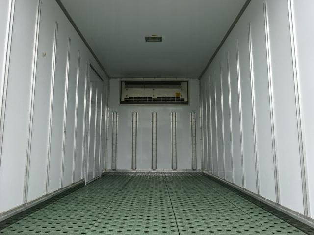 いすゞ H27 エルフ 低温冷凍車 サイド扉 画像10