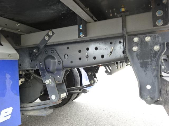 いすゞ H27 エルフ 低温冷凍車 サイド扉 画像16
