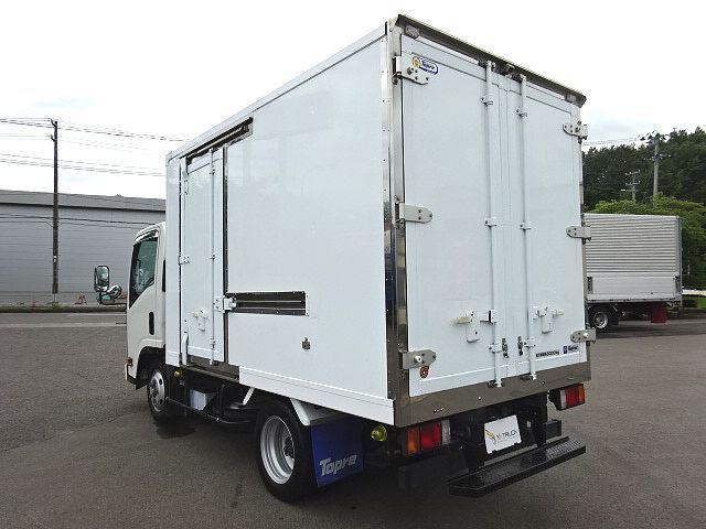 いすゞ H27 エルフ 低温冷凍車 サイド扉 画像8