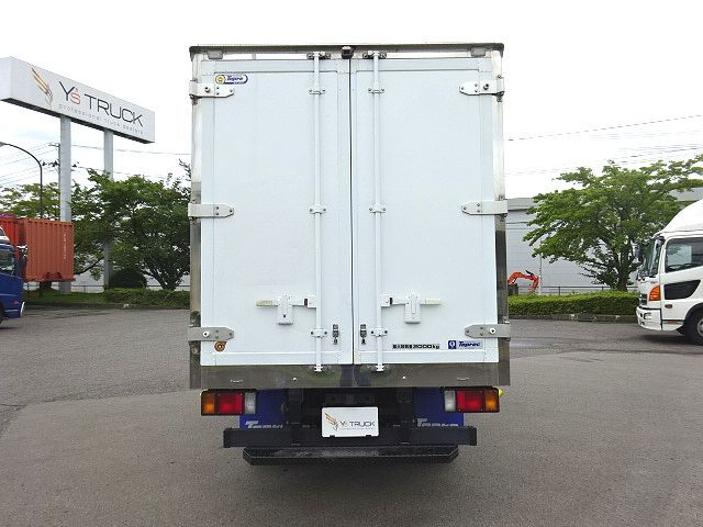 いすゞ H27 エルフ 低温冷凍車 サイド扉 画像7