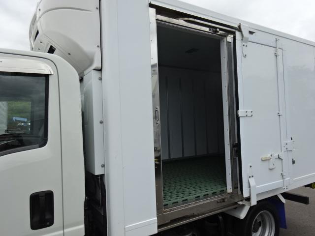いすゞ H27 エルフ 低温冷凍車 サイド扉 画像9