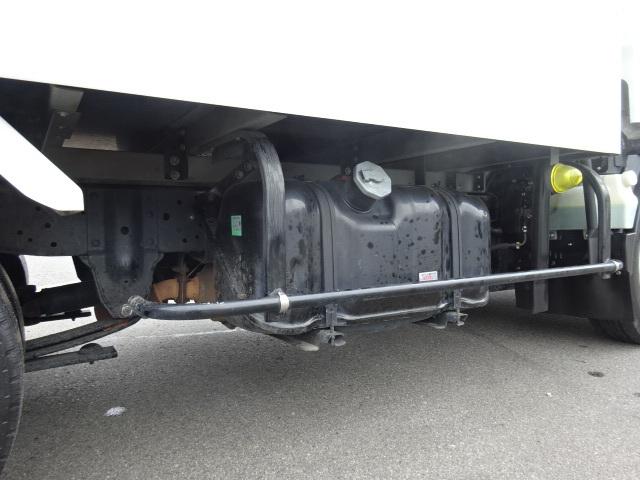 いすゞ H27 エルフ 低温冷凍車 サイド扉 画像14