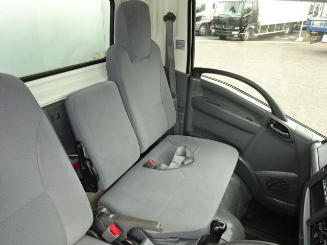 いすゞ H27 エルフ 低温冷凍車 サイド扉 画像22