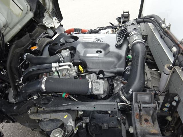 いすゞ H27 エルフ 低温冷凍車 サイド扉 画像17