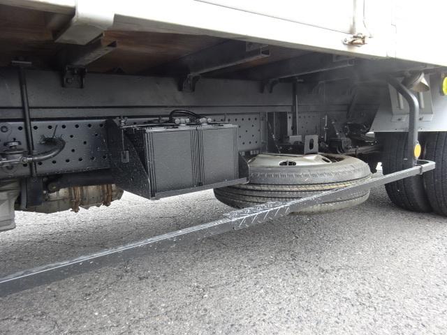 マツダ H22 タイタン アルミバン  車検付 画像12