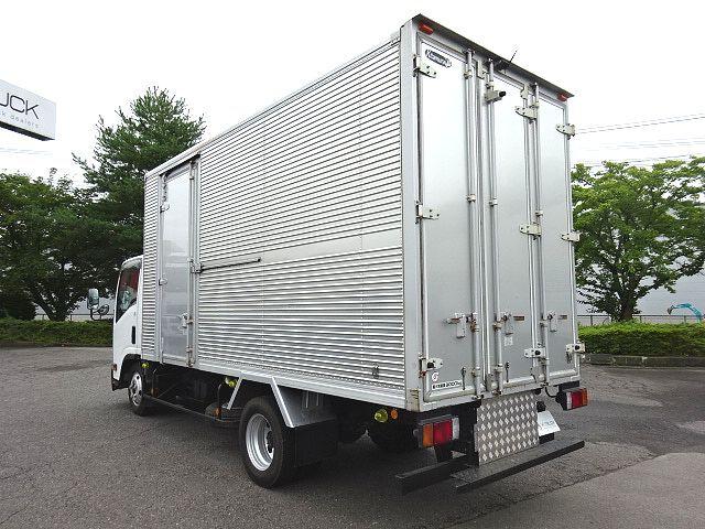 マツダ H22 タイタン アルミバン  車検付 画像8