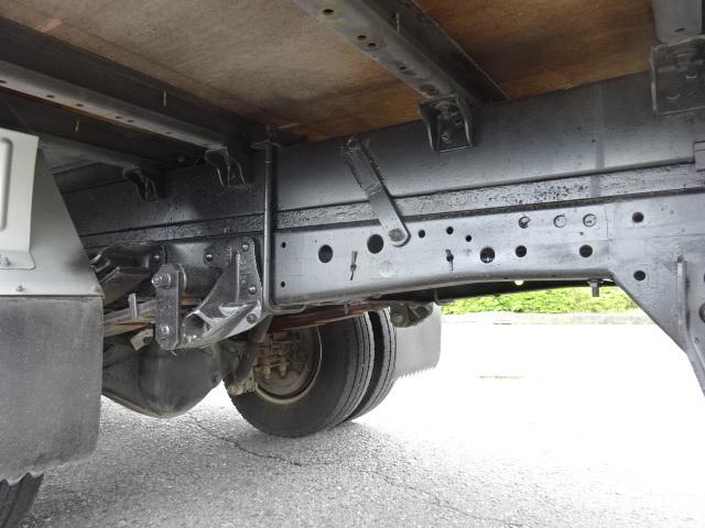 マツダ H22 タイタン アルミバン  車検付 画像13