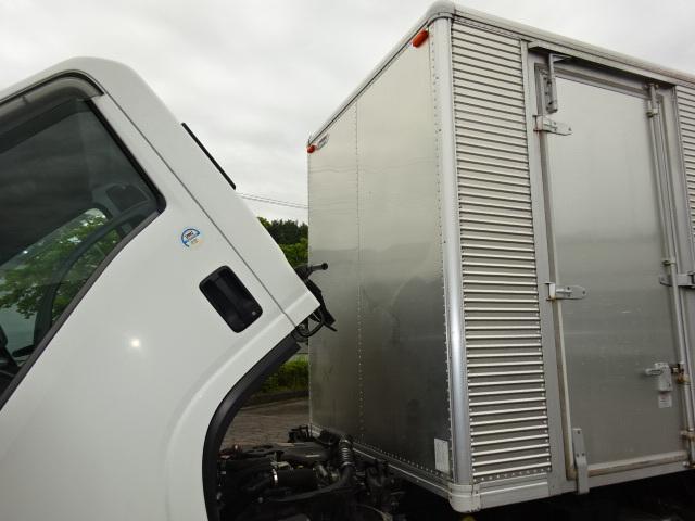 マツダ H22 タイタン アルミバン  車検付 画像18