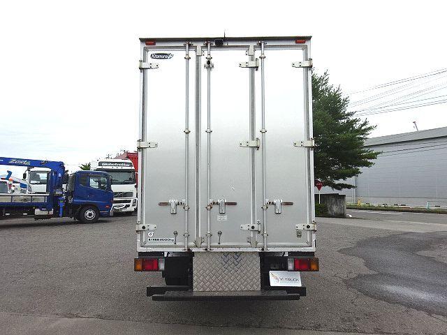 マツダ H22 タイタン アルミバン  車検付 画像7