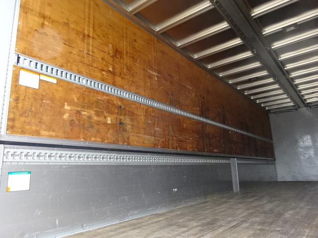 いすゞ H26 ギガ 4軸低床アルミウィング 車検付 画像10