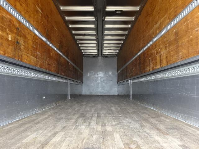 いすゞ H26 ギガ 4軸低床アルミウィング 車検付 画像9