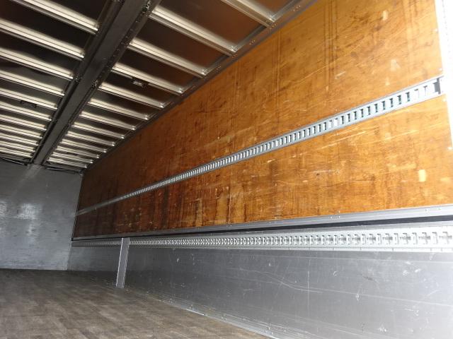 いすゞ H26 ギガ 4軸低床アルミウィング 車検付 画像11