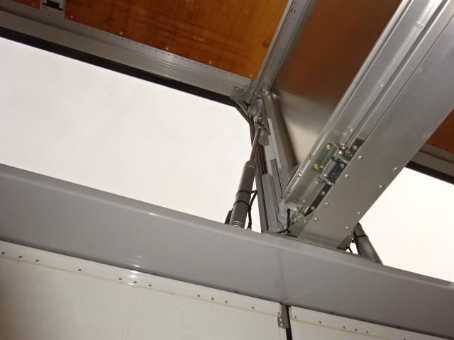 いすゞ H26 ギガ 4軸低床アルミウィング 車検付 画像15