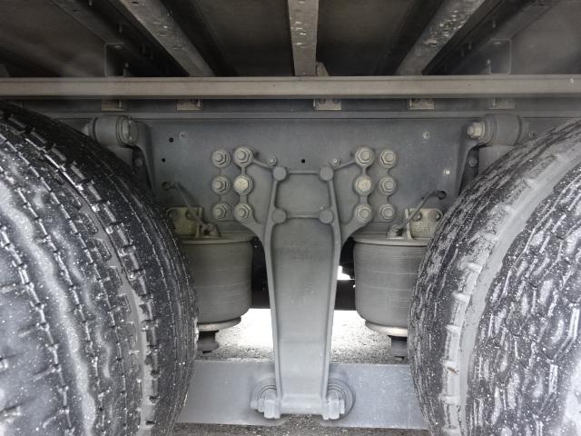 いすゞ H26 ギガ 4軸低床アルミウィング 車検付 画像16