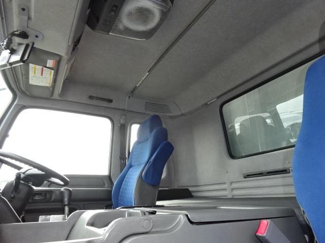 いすゞ H26 ギガ 4軸低床アルミウィング 車検付 画像28