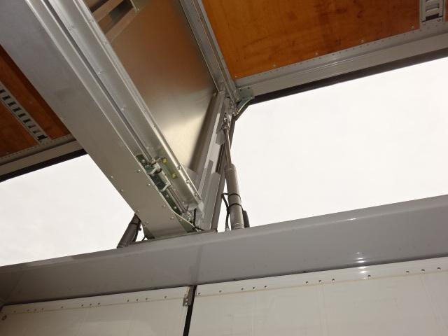 いすゞ H26 ギガ 4軸低床アルミウィング 車検付 画像14