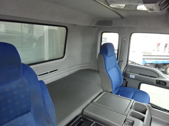 いすゞ H26 ギガ 4軸低床アルミウィング 車検付 画像27