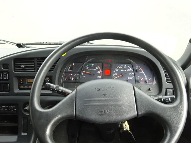 いすゞ H26 ギガ 4軸低床アルミウィング 車検付 画像24