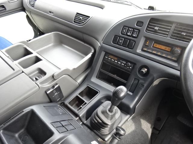 いすゞ H26 ギガ 4軸低床アルミウィング 車検付 画像25