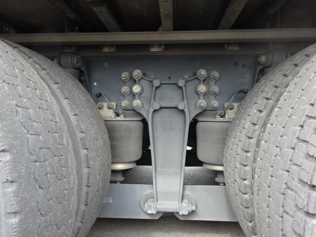 いすゞ H26 ギガ 4軸低床アルミウィング 車検付 画像17